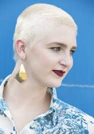 Short Shaved Hairstyles For Girls by Why Modemployee Bree Decided To Just Do It And Shave Her Head