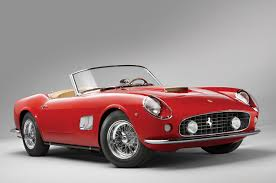 Ferrari California Dark Blue - rare ferrari 250 california spyder for sale cars