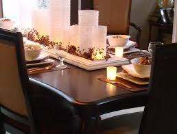 dining room size table horrifying diy centerpiece for dining table important
