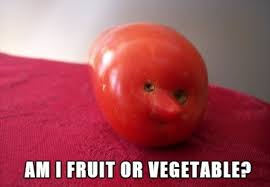Tomato Meme - 11 reasons why tomato is the most unfortunate fruit ever