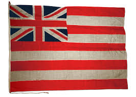 Flag Of Bengal Honourable East India Company Ensign National Maritime Museum
