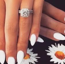 33 almond acrylic nail designs picsrelevant