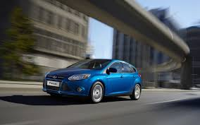 2012 ford focus sel first test motor trend