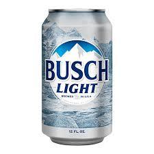 busch light aluminum bottles busch light hand family companies
