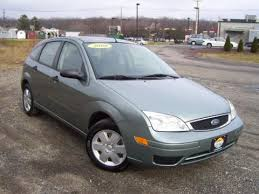 ford focus zx5 specs 2006 ford focus zx5 se hatchback data info and specs gtcarlot com