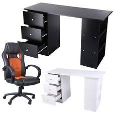 Gaming Computer Desk Gaming Desk Ebay