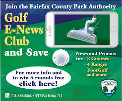 best places for black friday golf deals laurel hill golf club fairfax county virginia