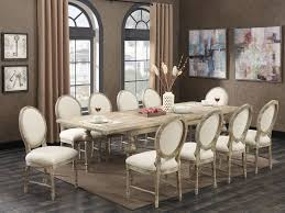 bradford dining room furniture interlude sandstone butterfly extendable dining room set d560 10