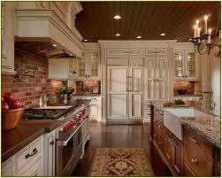 kitchen kitchen backsplash gray washed brick grey kitchen with