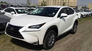 used lexus suv for sale in portland oregon new white 2015 lexus nx 200t awd standard equipment package