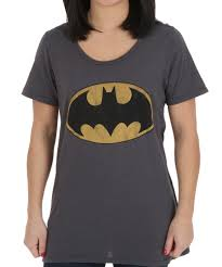 batman vintage bat signal women u0027s fashion tank