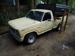 1985 Ford F100 1982 Ford F100 For Sale Used Cars On Buysellsearch