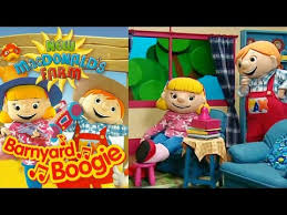 barnyard boogie armchair theatre youtube