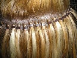 micro link hair extensions how to use micro link hair extensions modern hairstyles in the
