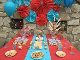 dog birthday party dog 1st birthday party the party ville party planner