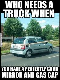 Funny Truck Memes - who needs a truck meme