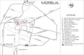 Morelia Mexico Map by Sudarshana Sheela U0027s Blog