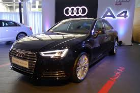 audi philippines audiph unveils the all audi a4 power wheels magazine
