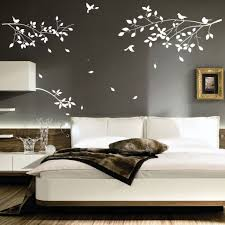 bedroom wall paintings design house interior pictures and painting