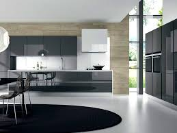 modern grey kitchen cabinets grey wood kitchen modern design normabudden com