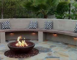 Modern Firepits Pit New Collection Modern Firepits Small Black