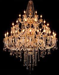 Large Chandelier Amazing Large Chandelier Lighting For Stylish Home