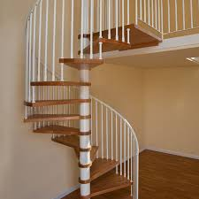 Spiral Staircase Handrail Covers Shop Metal Spiral Staircases The Iron Shop Spiral Stairs
