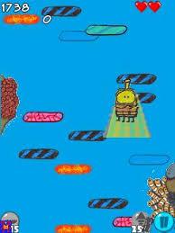 doodle jump java 240x400 doodle jump in water 240x320 jar doodle jump in water arcade