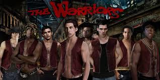 Super The Warriors Remake/Mordern Recast by Tony-Antwonio on DeviantArt @CU13