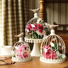 bird cage decoration aliexpress buy made fashion antique decorative bird