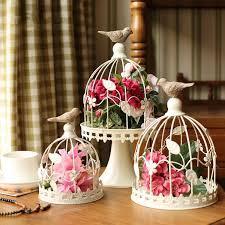 bird cage decoration aliexpress buy made fashion antique decorative bird