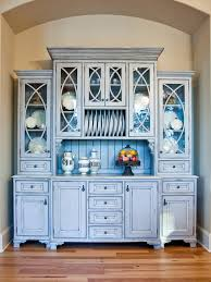 Vintage Blue Cabinets Sideboards Amusing China Hutches China Hutches Oak China Cabinet