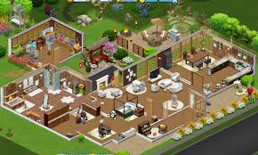 Design Dream Home Online Game by The Ville Dream Home Of The Week 7 11 7 16 Survey