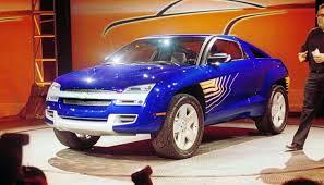 gmc sedan concept concept flashback 2001 chevrolet borrego concept reborn subaru