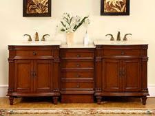 84 Bathroom Vanity Double Sink 84