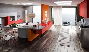 Blue Kitchen Decorating Ideas Kitchen Orange Kitchen Decorating Ideas Stunning Orange Blue