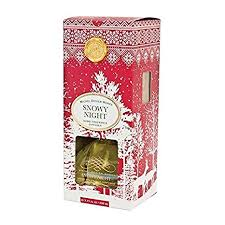 michel design works home fragrance diffuser michel design works hfd275 home fragrance reed diffuser snowy night