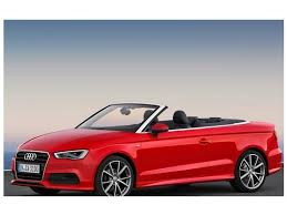 audi a3 in india price audi a3 cabriolet to be launched in december price in india