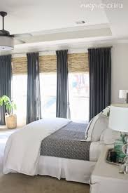 bedroom curtain ideas free ideas about bedroom curtains on bedroom