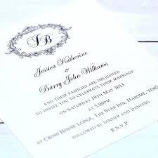 print wedding invitations print wedding invitations trim the vintage wedding invitation