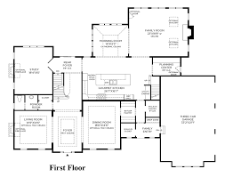 stone mansion alpine nj floor plan lenah mill the estates the windermere home design