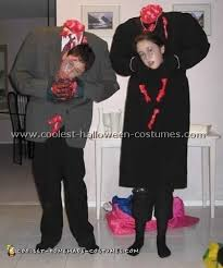 scary costume coolest scary costume ideas