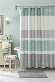 Cloth Shower Curtain Liners Interiors Design Marvelous Luxury Fabric Shower Curtains Walmart