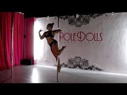 Chandelier Choreography Pole Choreography Chandelier Acoustic Paula Colõn