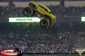 monster truck show times adam anderson dominates anaheim monster jam fs1 championship series