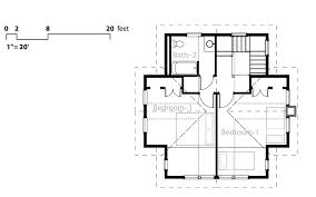 knight architect llc u2013 lakeside guest house