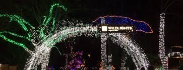 Zoo Lights Woodland Park The 9 Best Zoos In Seattle