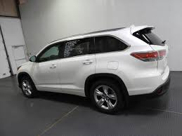 used lexus for sale erie pa toyota highlander limited suv in pennsylvania for sale used
