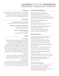 Resume Samples Monster by Sample Resume Monster Template