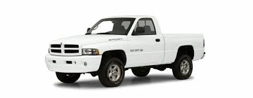 dodge trucks through the years 2001 dodge ram 1500 overview cars com